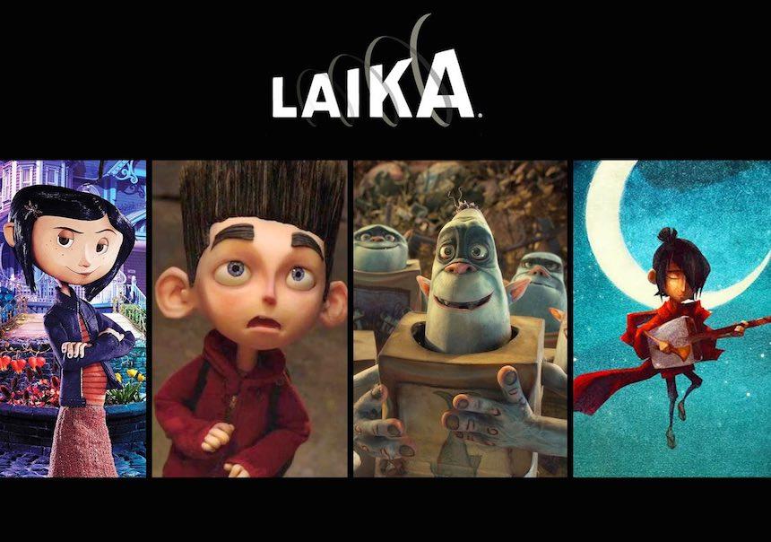 Laika Studios