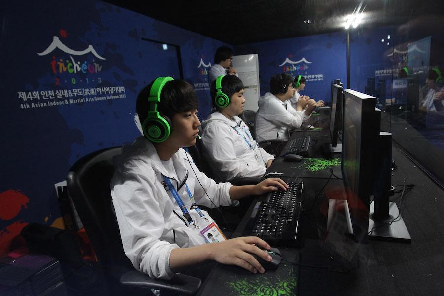 Campeonato - League of Legends