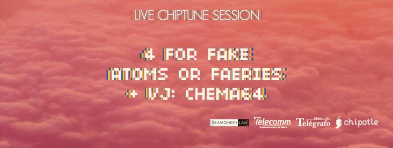 live-chiptune-session