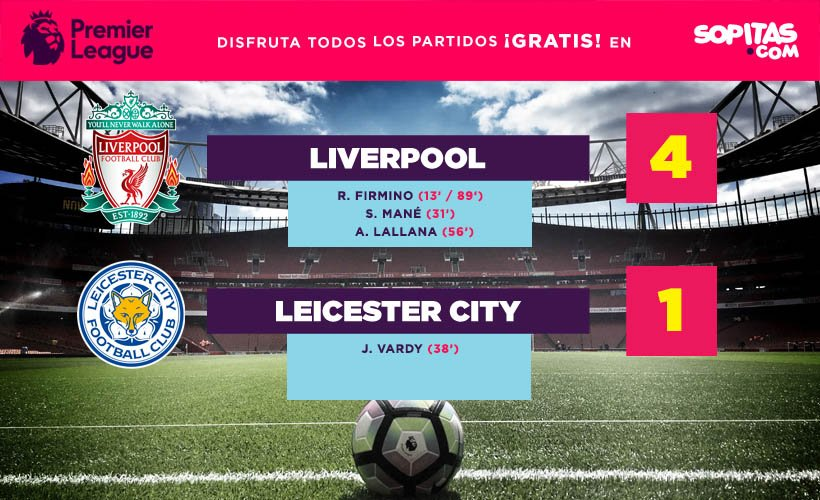 liverpool-leicester