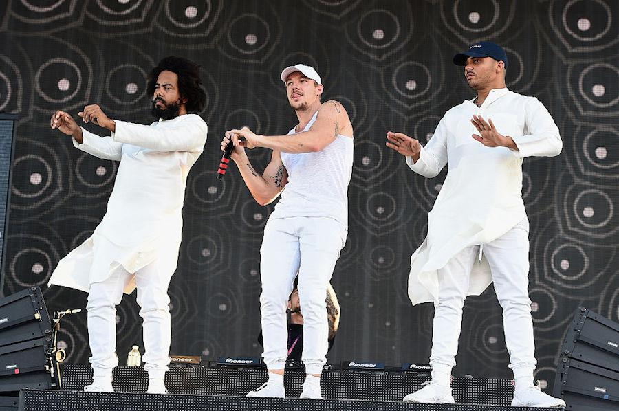 """Todos a bailar con """"Believer"""", lo nuevo de Major Lazer"""