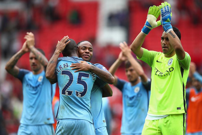 Manchester City busca su primer título de Champions