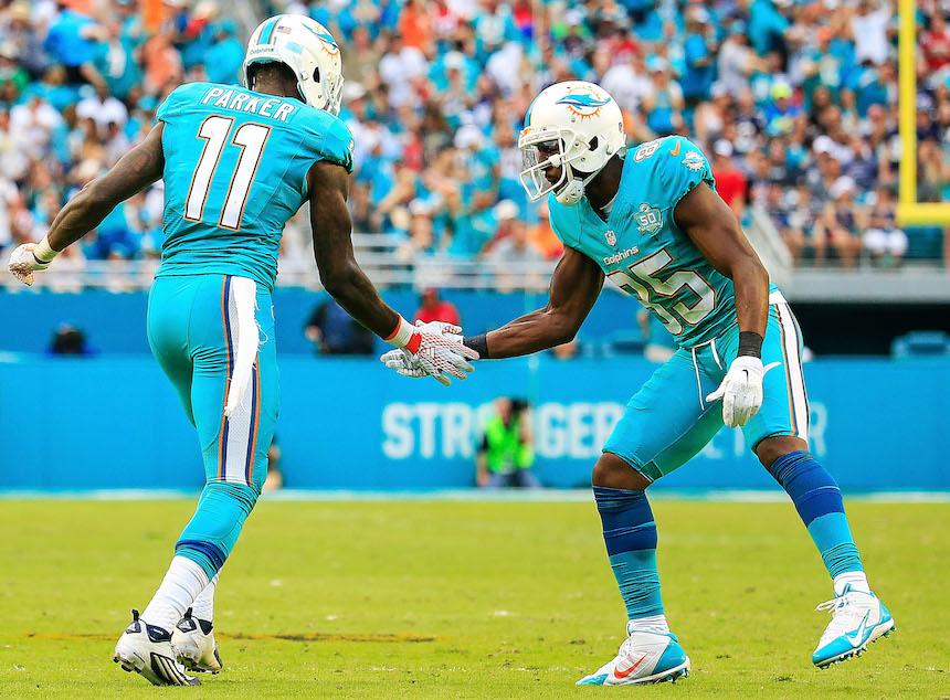 Previa NFL - Análisis Miami Dolphins