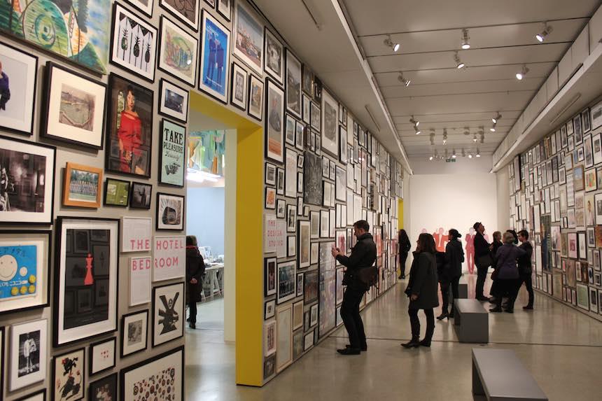 Museo del Diseño Londres 2