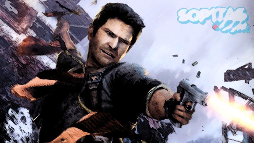 Nathan Drake Uncharted 2