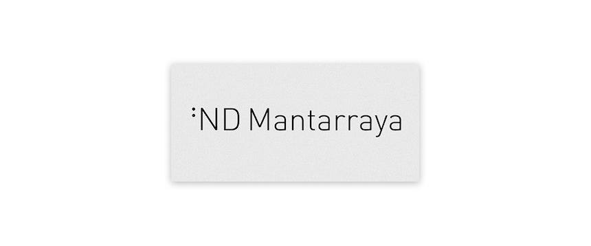 ND Mantarraya