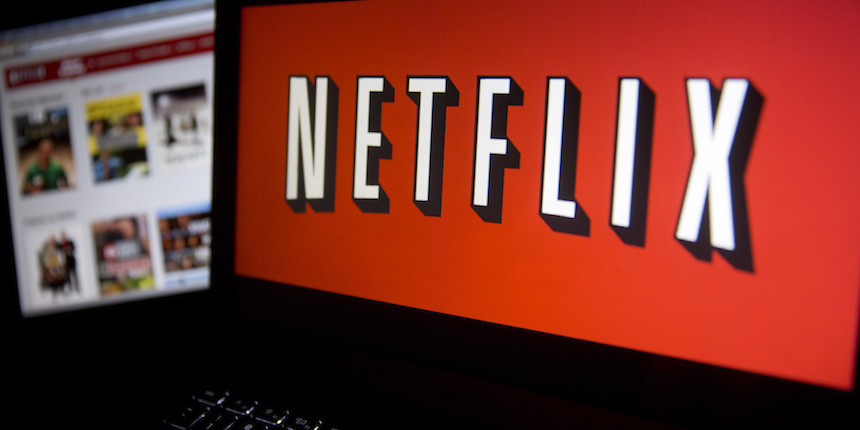 Netflix Precios