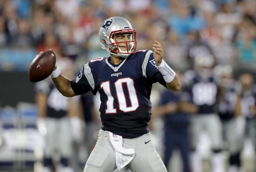Previa NFL - Análisis New England Patriots