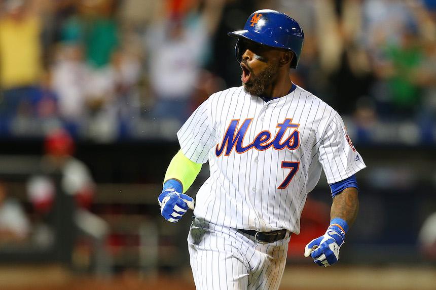 Los New York Mets están peleando por el comodín