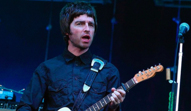 "Oasis revela un nuevo demo secreto de ""Angel Child"""