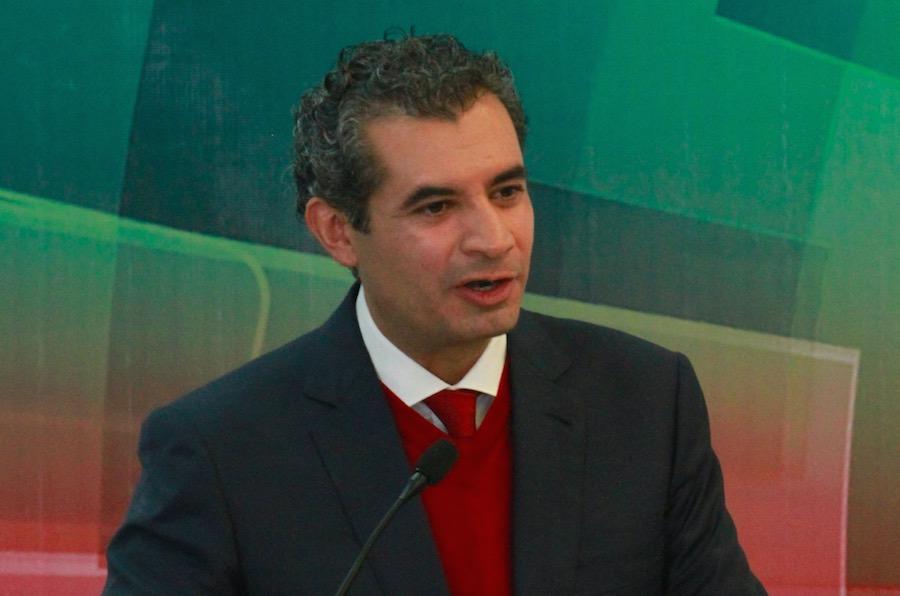 Ofrece el PRI colaborar para llevar a juicio político a Javier Duarte