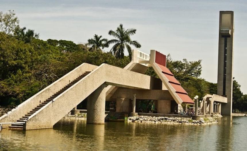 Parque Tomás Garrido