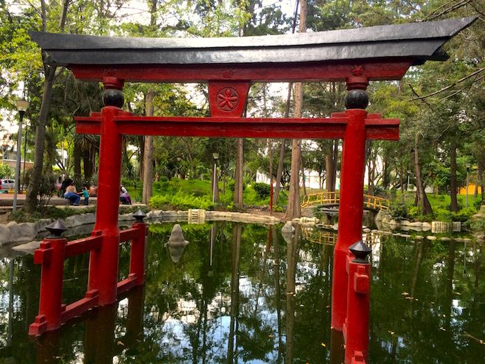 Vagando con Sopitas.com presenta: El Parque de la Pagoda.
