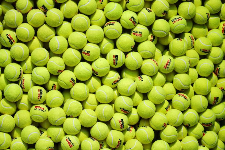 En Estados Unidos se vendieron más de 125 millones de pelotas