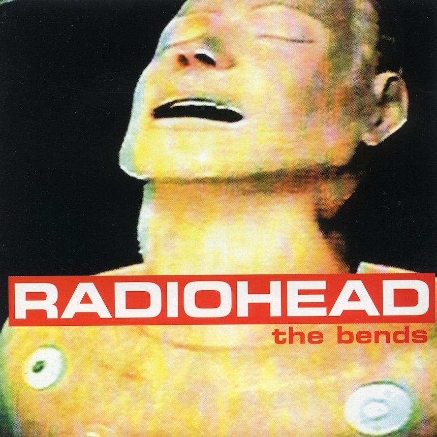 ¡Sopitas.com pone los boletos para Radiohead en el Palacio de los Deportes, ¿ya participaron?
