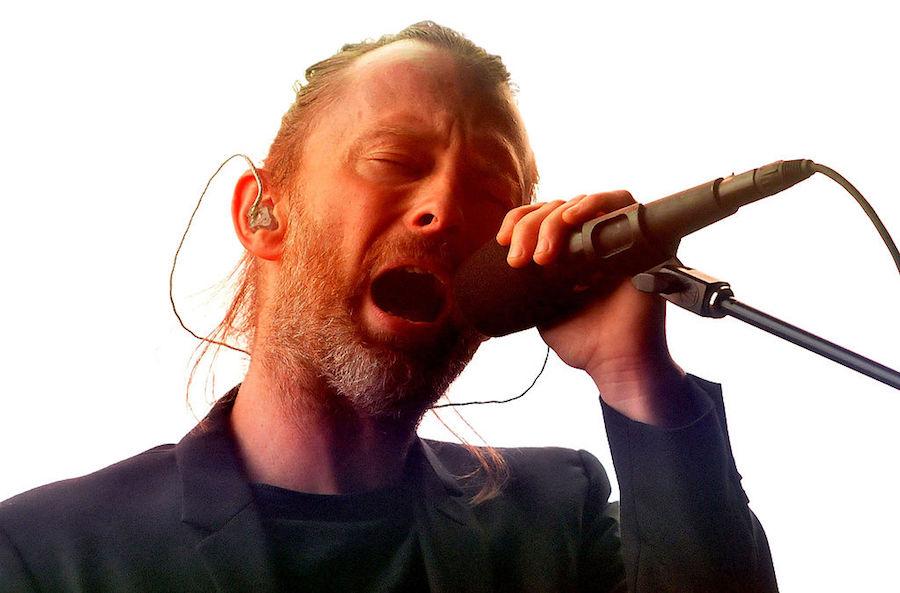 ¡Sopitas.com pone los boletos para Radiohead en el Palacio de los Deportes!
