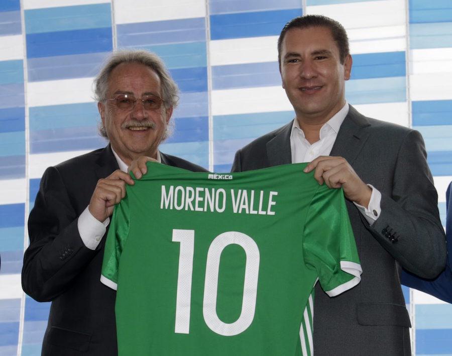 Rafael Moreno Valle, Gobernador de Puebla, buscará la Presidencia de México