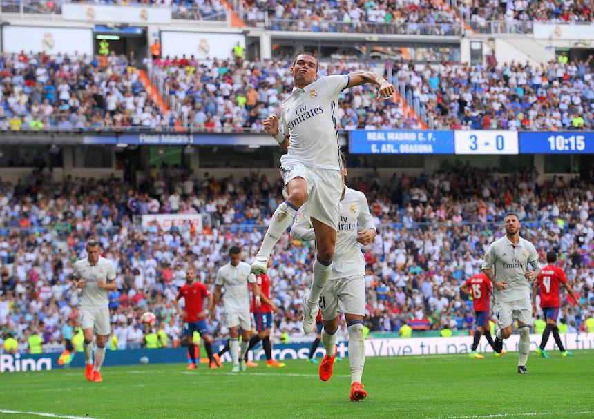 Real Madrid buscará defender su título