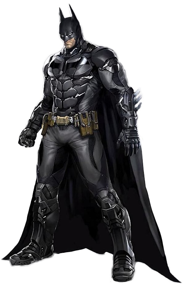 Batman Armadura Antimotines