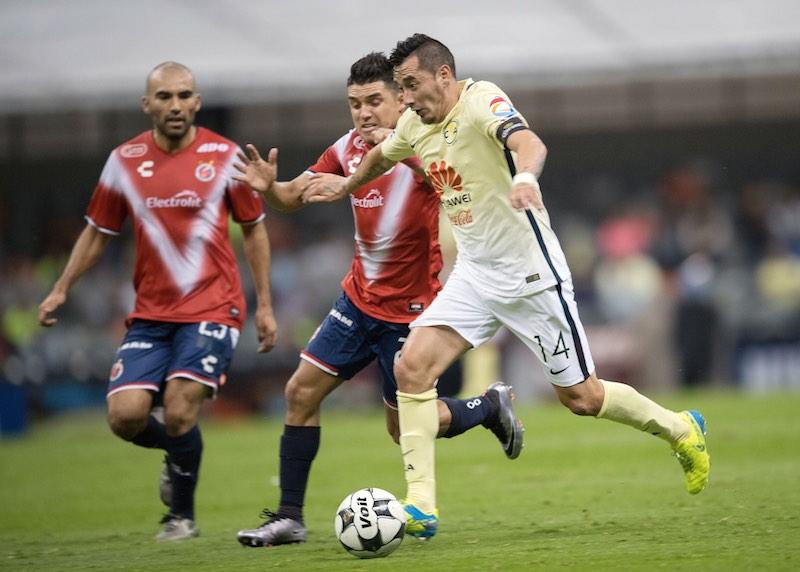 `Los cuatro grandes´ se cuelan a los Cuartos de final de la Copa MX