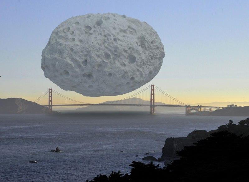 san-francisco-asteroide