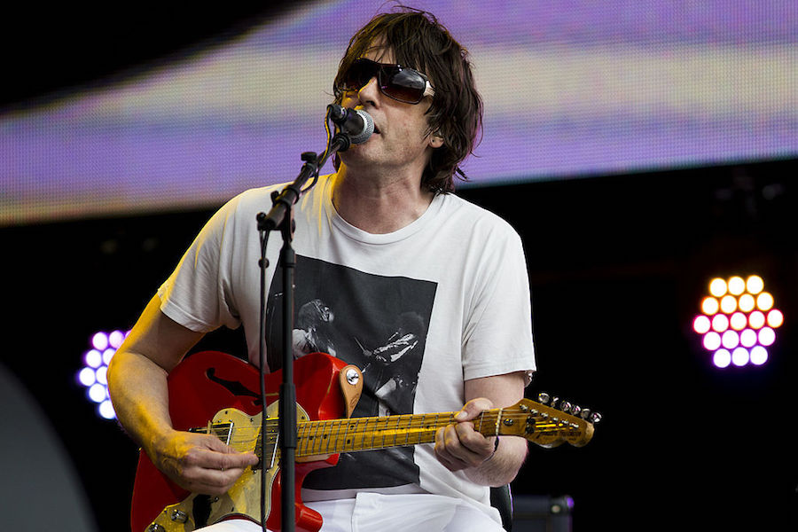 Spiritualized celebrará 20 años de 'Ladies And Gentlemen…' con nuevo disco
