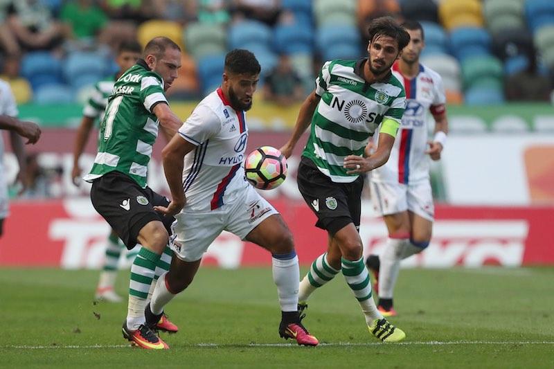 Sporting de Lisboa Bryan Ruiz