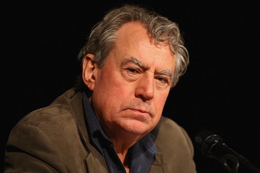 Terry Jones de Monty Python fue diagnosticado con demencia.