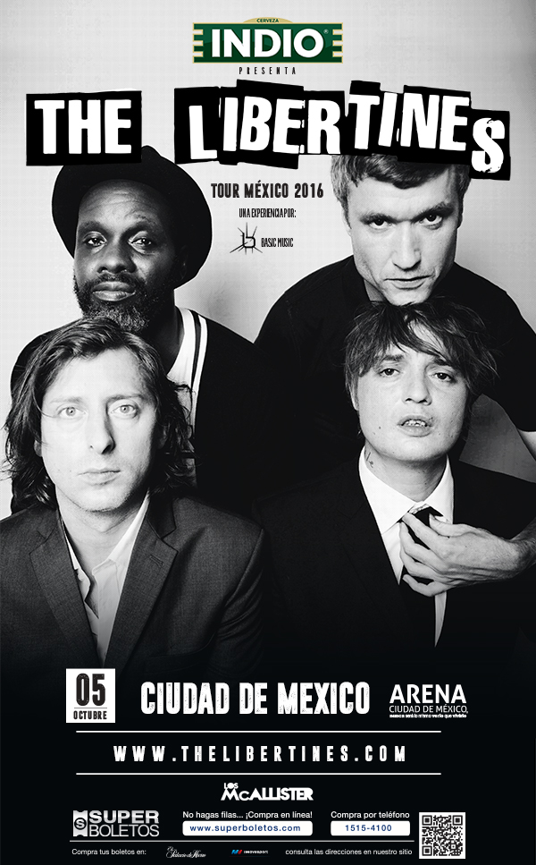 the-libertines-arena-flyer