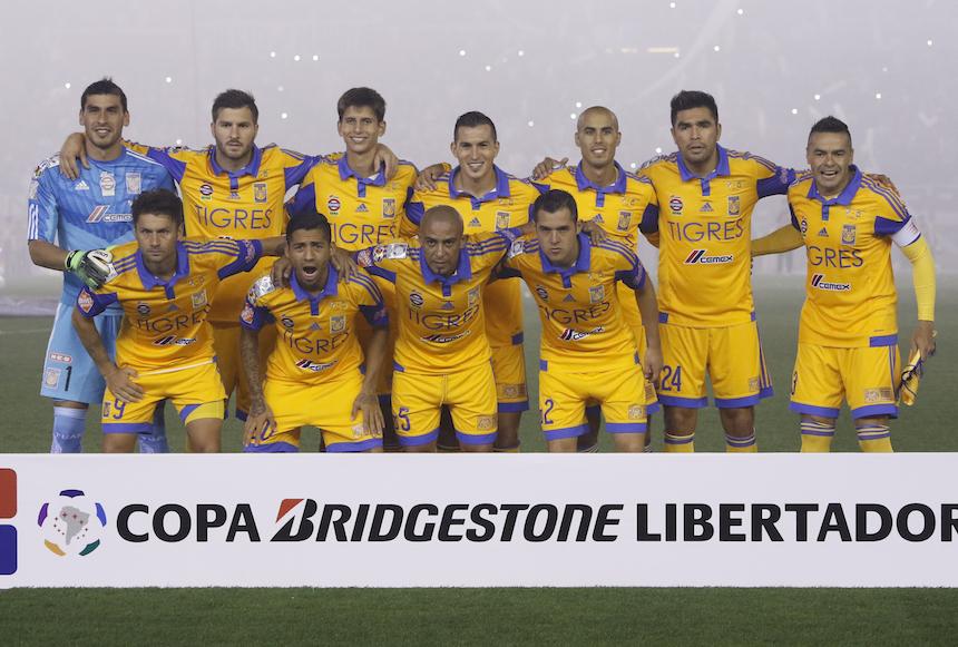 La final de vuelta de la Copa Libertadores ya se podrá jugar en México