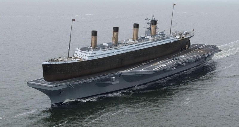 titanic-portaaviones