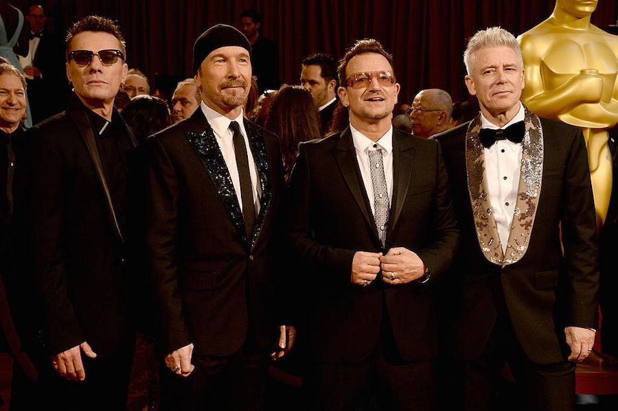 ¡Felices 40 años U2!: cinco bandas que no existirían sin ellos