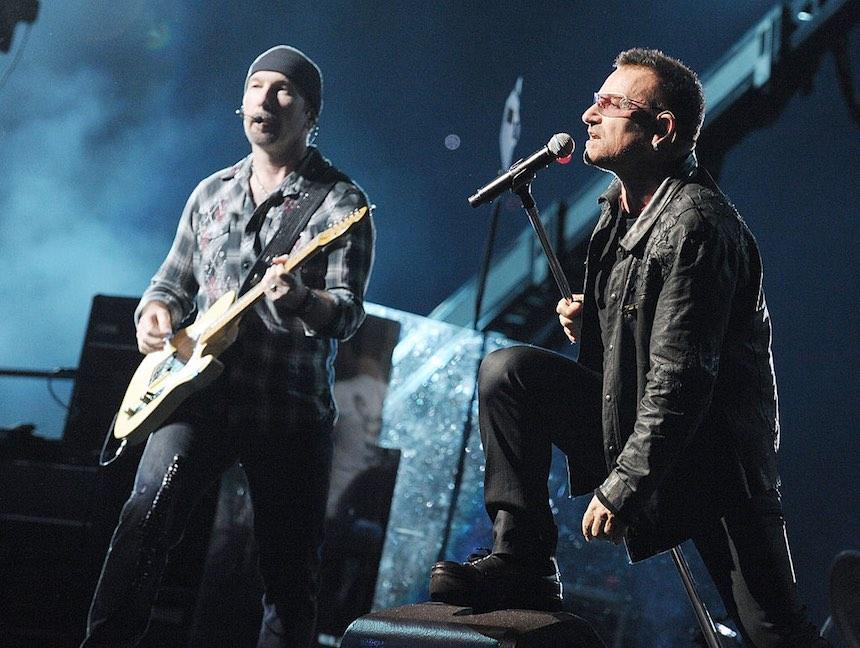 A 40 años de U2, recordamos cinco de sus giras más impactantes
