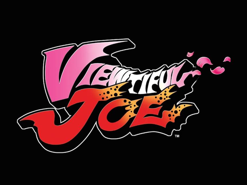 Viewtiful Joe GameCube