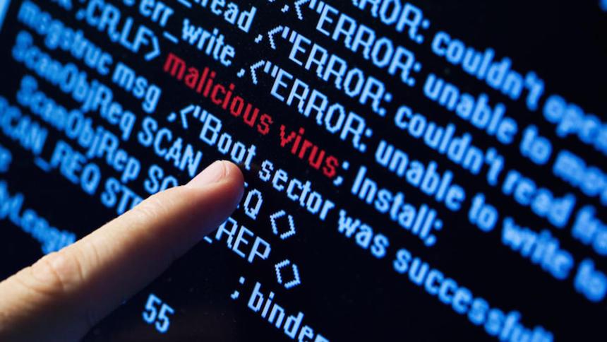 Virus Computadoras 2