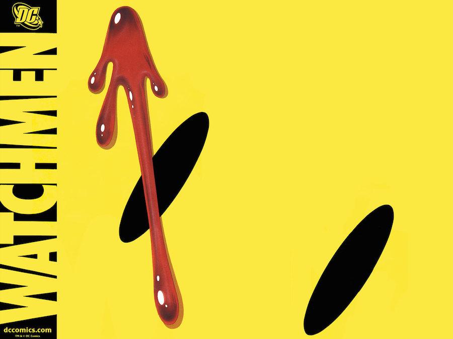 Alan Moore - Watchmen