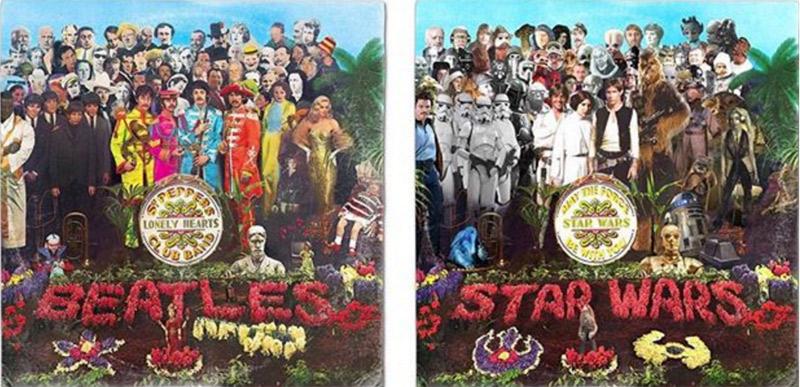 beatles-star-wars