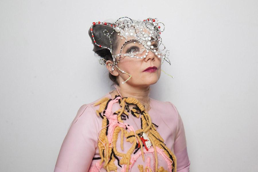 Björk Digital: Una charla y recorrido por la realidad virtual de Björk
