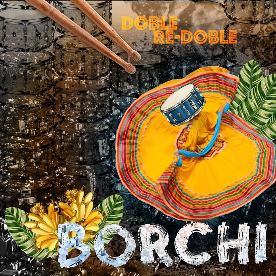 El doble redoble de Borchi