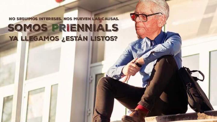 PRIennials - Velázquez - Dinosaurios.