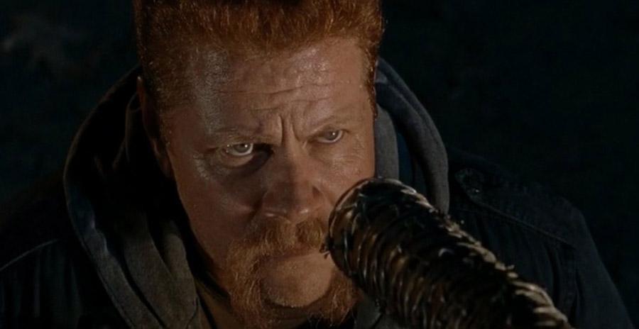 Abraham The Walking Dead