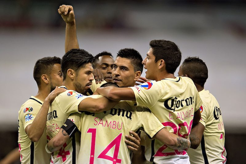 La poderosa Copa MX continúa y América es el primer semifinalista