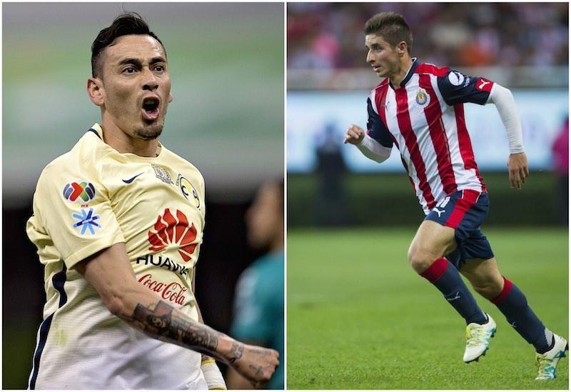 ¡Habrá clásico nacional en las semifinales de la Copa MX!