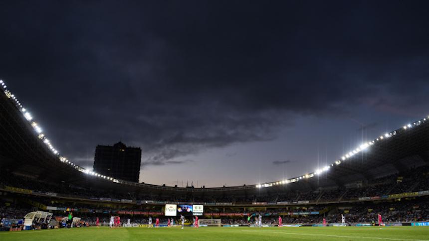 La Real Sociedad ficha a indigente que vivía a las afueras de su estadio
