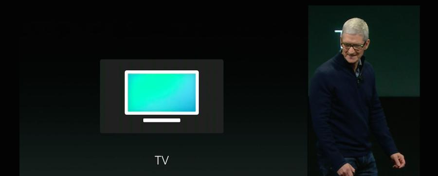 TV - App