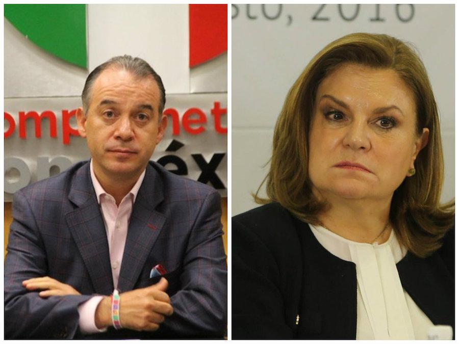Más cambios en el gabinete de Peña Nieto: sale Arely Gómez de la PGR, entra Raúl Cervantes
