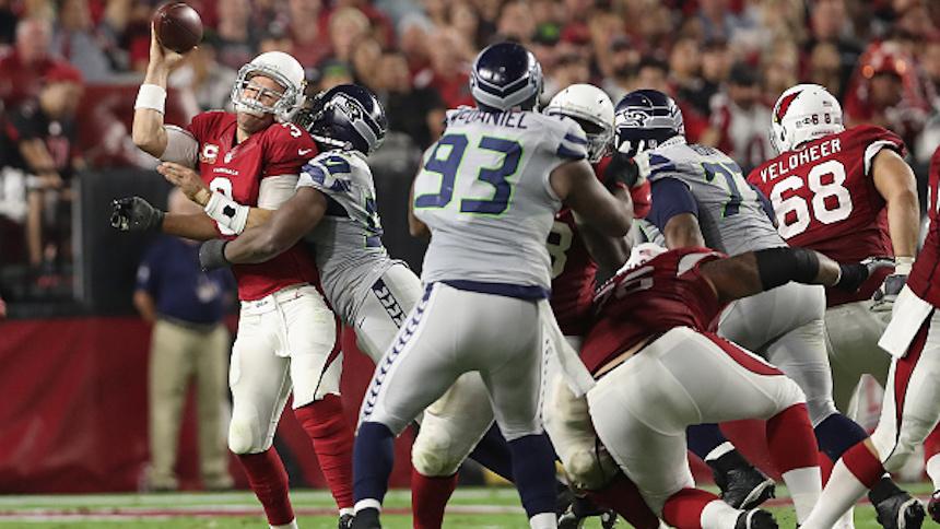 ¿La NFL bajó su nivel o se puso más pareja?