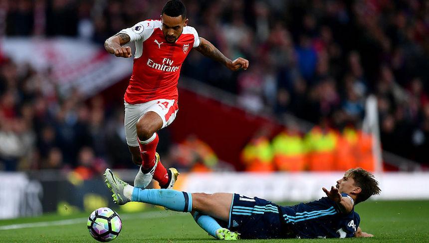 Arsenal no puede conseguir la victoria contra el Middlesbrough