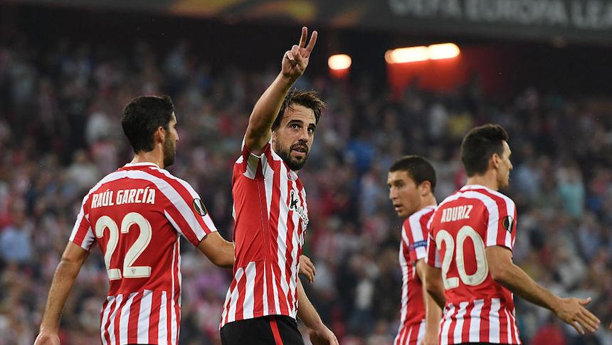 El Athletic de Bilbao acusó al Atlético de Madrid de plagio