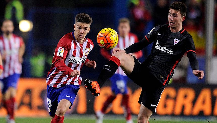 ¿Otro caso? Athletic de Bilbao acusa al Atlético de Madrid de plagio